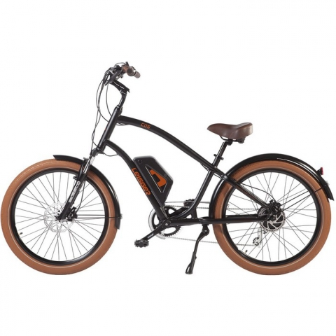 Электровелосипед Leisger CD5 CRUISER 350W