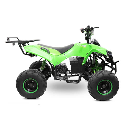Квадроцикл Nitro Motors Eco Warrior 1000W